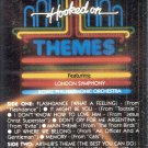 HOOKED ON THEMES--MOVIE THEMES AUDIOCASSETTE