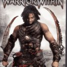 PRINCE OF PERSIA--WARRIOR WITHIN PC GAME