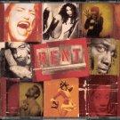 RENT-MUSIC CDs