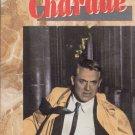 CHARADE--CARY GRANT--VHS