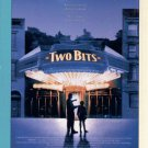TWO BITS--AL PACINO--VHS