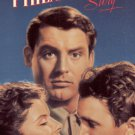 THE PHILADELPHIA STORY--CARY GRANT--VHS
