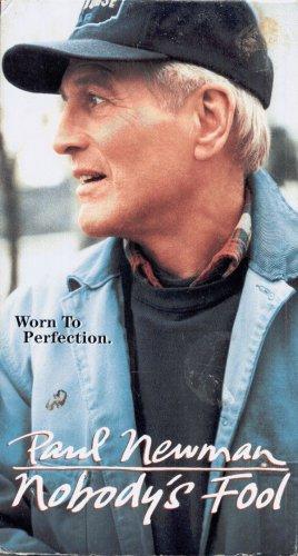 NOBODY'S FOOL--PAUL NEWMAN--VHS