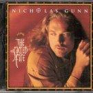 THE SACRED FIRE--MUSIC CD--NICHOLAS GUNN