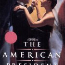THE AMERICAN PRESIDENT--MICHAEL DOUGLAS--VHS