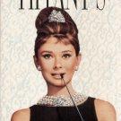 BREAKFAST AT TIFFANY'S--AUDREY HEPBURN--VHS