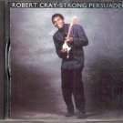 STRONG PERSUADER--ROBERT CRAY--MUSIC CD