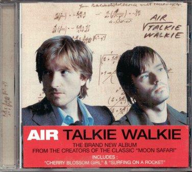 AIR--TALKIE WALKIE--CD