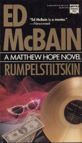 RUMPELSTILTSKIN By ED McBAIN