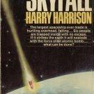 SKYFALL By HARRY HARRISON