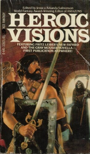 HEROIC VISIONS--FANTASY COLLECTION
