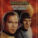 STAR TREK--SANCTUARY By JOHN VORNHOLT