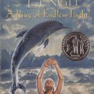 A RING OF ENDLESS LIGHT By MADELINE L'ENGLE