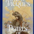 PEARLS OF LUTRA By BRIAN JACQUES
