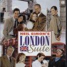 NEIL SIMON'S LONDON SUITE DVD