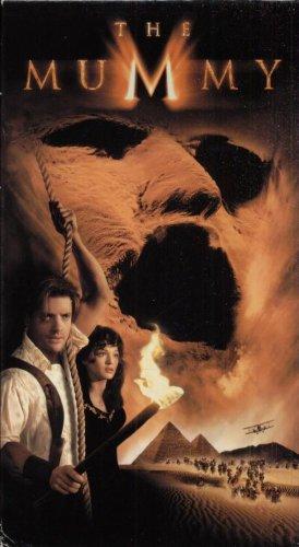THE MUMMY--VHS