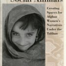 BLIND CHICKENS AND SOCIAL ANIMALS By ANNA M. PONT
