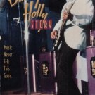 THE BUDDY HOLLY STORY--VHS
