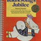 KIDS SONGS JUBILEE By NANCY CASSIDY
