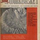 THE WORKBASKET MAGAZINE--NOVEMBER 1959