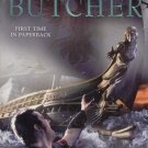 PRINCEP'S FURY By JIM BUTCHER