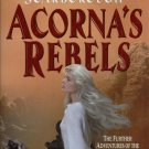ACORNA'S REBELS By ANNE McCAFFREY & eLIZABETH ANN SCARBOROUGH