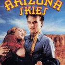 'NEATH ARIZONA SKIES--JOHN WAYNE--VHS