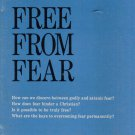 FREE FROM FEAR BY DAVID ALSOBROOK
