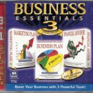 Business Essentials 3 Pack--Windows 95/98--New CD