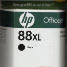HP OFFICEJET 88XL BLACK INK