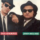 The Blues Brothers--Dan Aykroyd & John Belushi--VHS