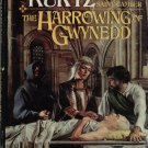 The Harrowing of Gwynedd by Katherine Kurtz--HBDJ