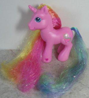 Rarity My Little Pony G3 Super Long Hair