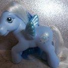 Silver Glow My Little Pony G3 pegasus