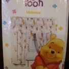 Winnie the Pooh Tigger's Family Valance