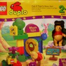 Winnie the Pooh Lego Duplo Pooh n' Piglets Honey Hunt 2984