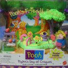Winnie the Pooh Friendly Places Piglet's Day of Croquet