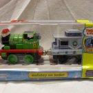 Thomas the Tank Holiday on Sodor Train - Percy