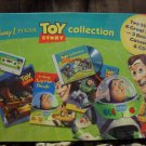 Disney/Pixar Toy Story Collection Book Tape & CD Set
