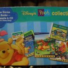 Disney's Pooh Collection Book Tape & CD Set