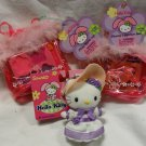 Hello Kitty Child's Play Pack