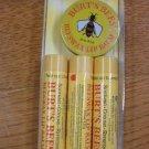 Burt's Bees Lip Balm Stash Pack Classic