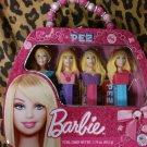 Barbie Purse PEZ Dispensers Tin