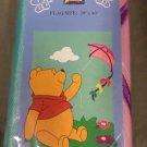 Spring Winnie the Pooh Decorative Applique Flag