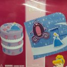 Foamies Craft Disney Princess Trinket Box Kit
