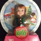 Barbie Happy Holidays Kelly 2007 Gingerbread Girl