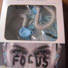 Yurbuds Inspire for Women - headset - In-ear - Aqua