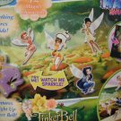 Disney Fairies Tinkerbell Winkle Magnets Activity Set