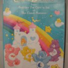 Care Bears Bedtime for Care-a-Lot & The Cloud Monster DVD