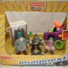 Imaginext DC Super Friends Easter Basket Gift Set